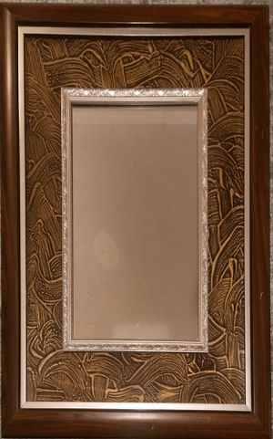 Large Wall Mirror GREAT condition for Sale in La Vergne, TN