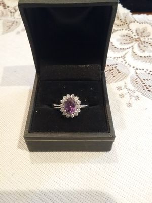Ring for Sale in Olympia, WA