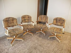 Kitchen chairs for Sale in Denver, CO