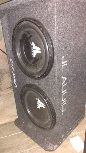 Subwoofer for Sale in Universal City, TX