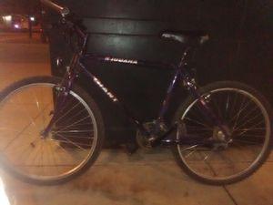 Giant iguana 10 speed bike for Sale in Denver, CO