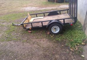 Trailer for Sale in Raleigh, NC