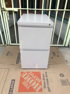 File Metal Cabinet Drawer for Sale in Los Angeles, CA