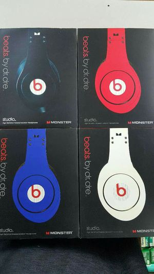 Beats by Dre for Sale in St. Louis, MO