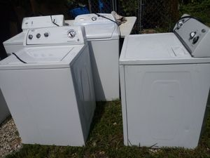 Appliances for parts 200$$$ for Sale in Miami, FL