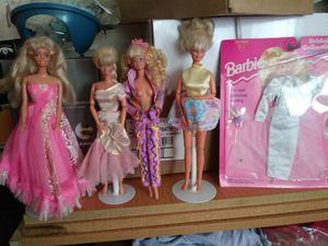 Barbie for Sale in San Lorenzo, CA