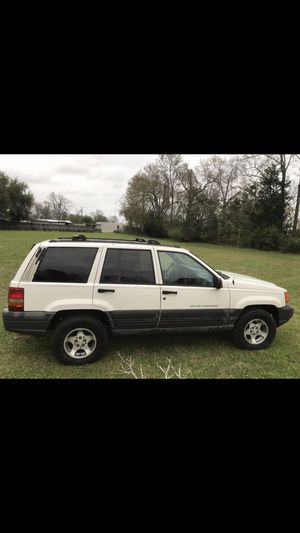 1998 Jeep Grand Cherokee {contact info removed} for Sale in Carencro, LA