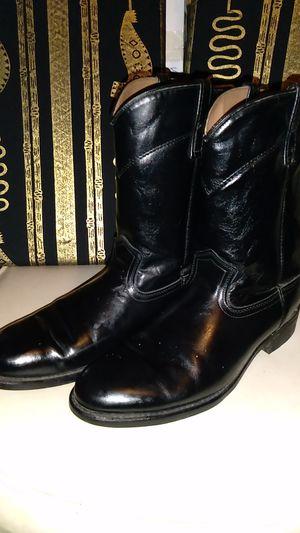 Western work Boots for Sale in Atlanta, GA