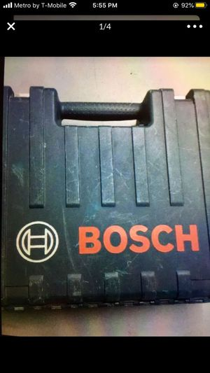 Bosch drills for Sale in St. Louis, MO
