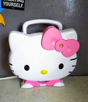 Hello Kitty Cupcake Maker for Sale in Lansing, MI