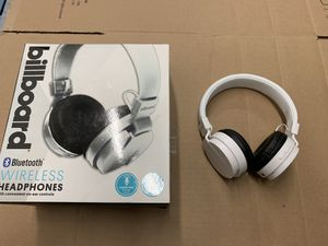 Bluetooth/ Wireless Headphones for Sale in Sandy, UT