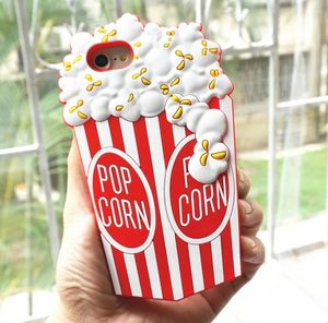 Popcorn Phone Case (iPhone Only) for Sale in Dallas, TX