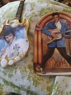 Elvis Presley Plates for Sale in Easley,  SC