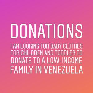 Donations for Sale in Miami, FL