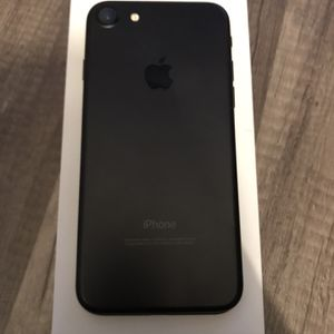 iPhone 7 * Unlocked** for Sale in Westminster, CA