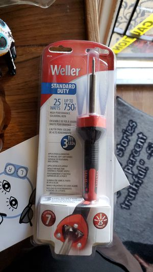 Soldering Iron for Sale in Buena Park, CA