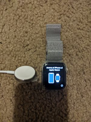 Apple watch series 5 for Sale in Upland, CA