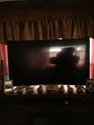 55 inch curve tv for Sale in Pineville, LA