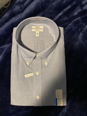 Men's Dress Button Down Shirt for Sale in Phoenix, AZ