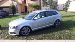 2011 Audi A3 Wagon 4 Cylinder turbo s line automatic transmission gas engine for Sale in Kissimmee, FL