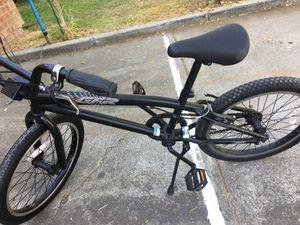 Giant BMX bike for Sale in San Jose, CA