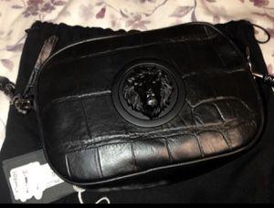 Versace Messenger Bag for Sale in Sterling Heights, MI