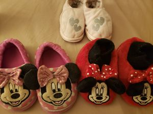 Toddler Slippers for Sale in Trumbull, CT