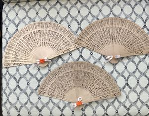 Three Handmade Chinese Fans - Take all Three - Send me an offer for Sale in Palmdale, CA