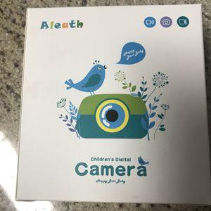 Kids camera for Sale in Tucson, AZ