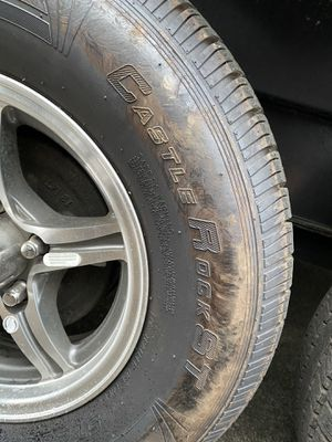 Trailer tires for Sale in Tigard, OR