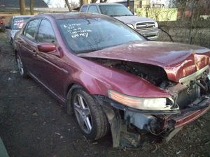 2005 ACURA TL PARTS for Sale in Dallas, TX