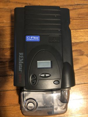 Used Resporonics Remstar Pro 2 heated Cpap Machine for Sale in Cranston, RI