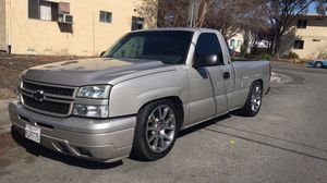 Silverado rims 20s for Sale in Santa Clara, CA