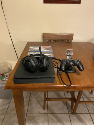 PS4 Bundle for Sale in St. Petersburg, FL