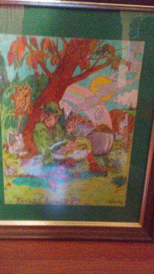 Leprechaun picture for Sale in Dixon, MO