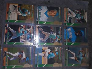 Collection of over 300 baseball cards make offer for Sale in Las Vegas, NV