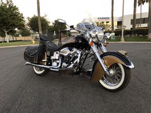 Rare Indian Motorcycle for Sale in Corona, CA