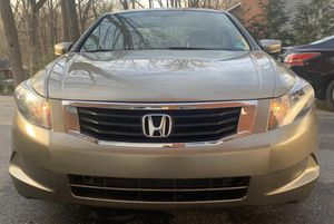 2008 Honda Accord for Sale in Silver Spring, MD