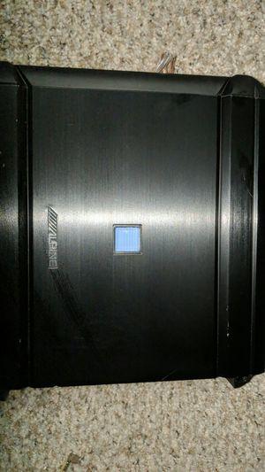 Alpine-V500 Amplifier for Sale in Denver, CO