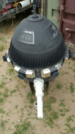 Pool filter for Sale in San Diego, CA
