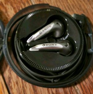 BRAND NEW SONY HEADPHONES for Sale in Middletown, MD