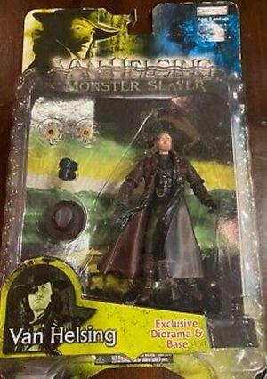 Van Helsing Monster Slayer Action Figure for Sale in Baltimore, MD