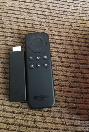 Selling my fire stick fully loaded jail broken for Sale in Fresno, CA