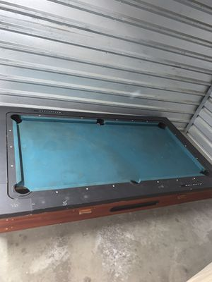 Pool table / air hockey table for Sale in Anaheim, CA