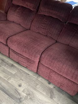Sofa And Recliner for Sale in Pittsburgh,  PA