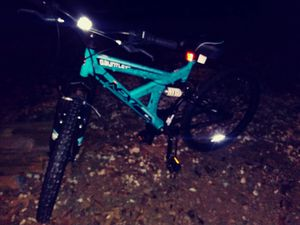 "Next gauntlet 24"" mountain bike for Sale in Jacksonville, AR"