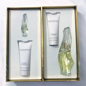 Donna Karan perfume gift set for Sale in Waddell, AZ