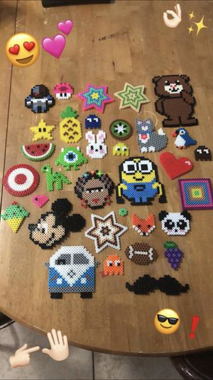 Hama Beads for Sale in Richmond, CA