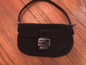 Authentic Fendi with serial number for Sale in Deerfield, IL