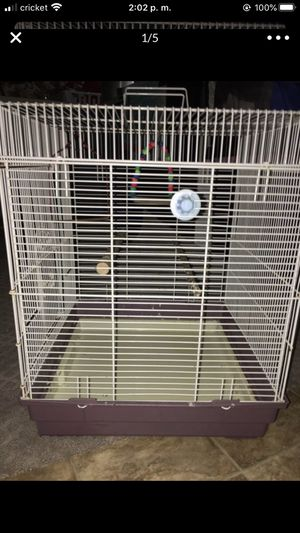 Bird cage for Sale in Charlotte, NC
